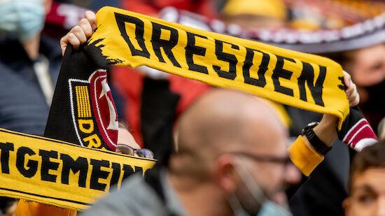 Erschreckende Bilanz nach Krawallen in Dresden