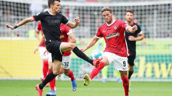 Köln gibt Sieg aus der Hand