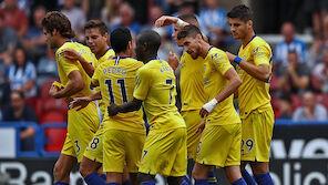 Chelsea erwischt Traumstart in Huddersfield