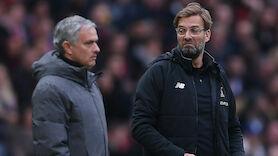 """""""Frustriert!"""" Mourinho stichelt gegen Klopp"""