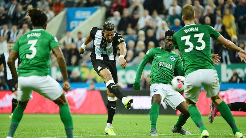 Newcastle gewinnt wieder nicht
