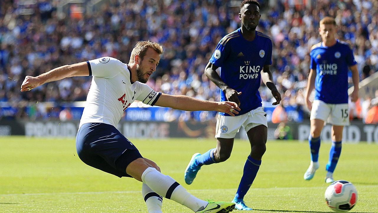 Tottenham Tabelle