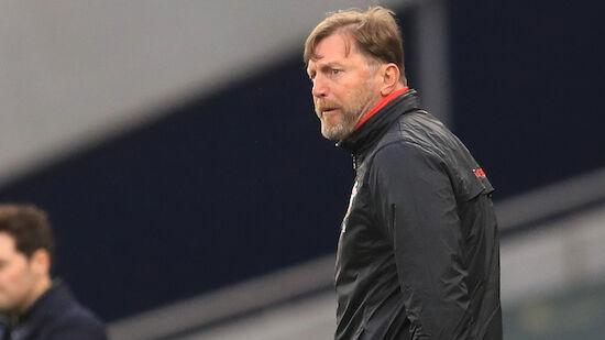 Hasenhüttls Saints verlieren spät bei Tottenham