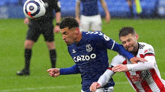 Europacup ade? Everton patzt gegen Schlusslicht