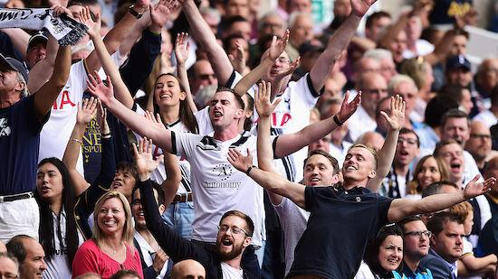 Premier League strebt Rückkehr der Auswärtsfans an
