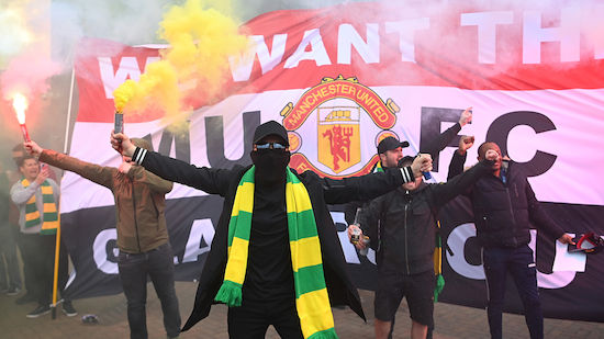 Nachtrags-Termin für ManUtd-Liverpool fixiert