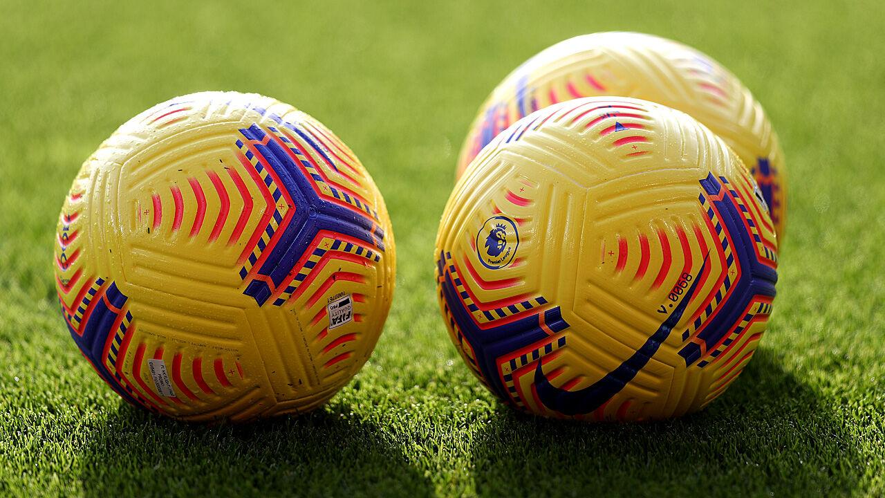 Fußball Ligen England