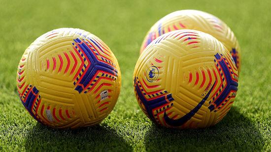 Premier League hilft unteren Ligen mit Hilfsfonds