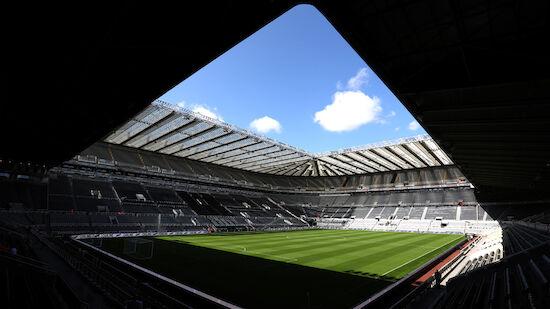Premier-League-Klubs gegen Newcastle-Übernahme