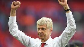 Zukunft von Arsene Wenger geklärt