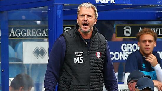 Schopps FC Barnsley erneut mit Remis