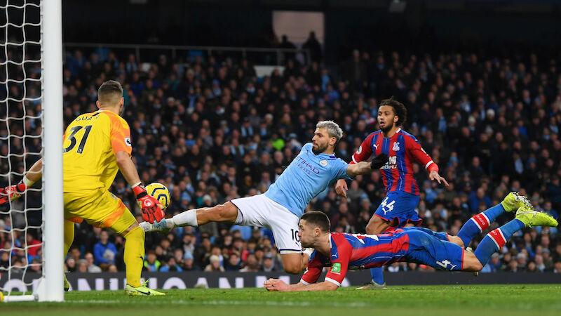 Manchester City strauchelt erneut