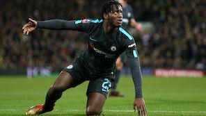 FA Cup: Chelsea muss nochmal ran