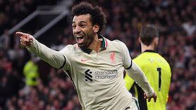 Mohamed Salah: Der beste Spieler der Welt?