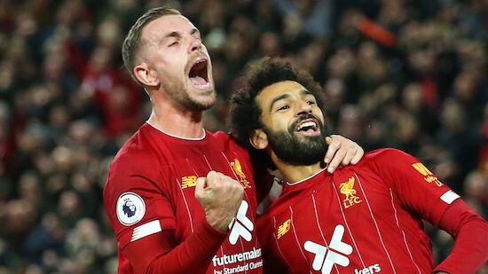 Liverpool-Kapitän bleibt an Bord