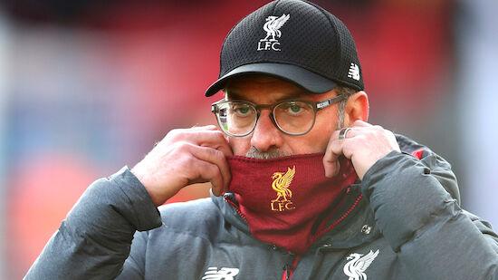 Mega-Verlust für FC Liverpool