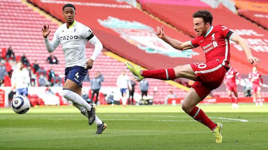 Liverpool bricht Heim-Fluch last minute