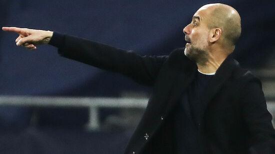 Dortmund-Jungstars? Pep Guardiola stichelt