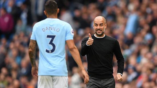 Passrekord! Manchester City knackt die 1.000