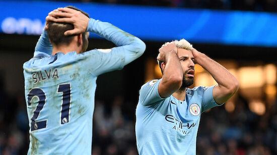Manchester-City-Star kündigt Abschied an