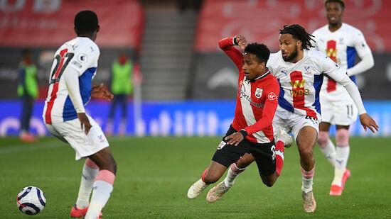 Hasenhüttl & Southampton beenden Sieglos-Serie