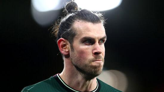 Gareth Bale will zu Real Madrid zurückkehren