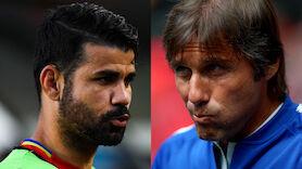 Costa schießt erneut gegen Conte