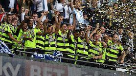 Huddersfield in Premier League