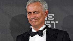 Fix! Mourinho übernimmt Tottenham