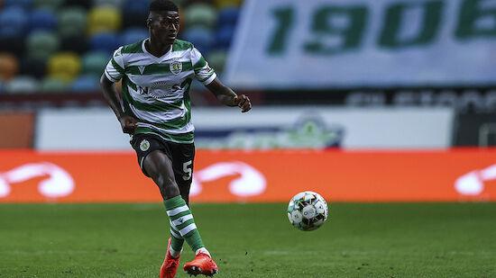 Portugal-Talent geht zu Paris Saint-Germain
