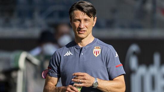 Monaco letzter Cup-Semifinalist