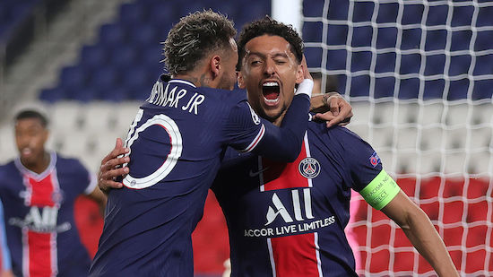 PSG nach Elferkrimi im Coupe-de-France-Finale