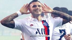 PSG und Inter klären wohl Zukunft von Mauro Icardi