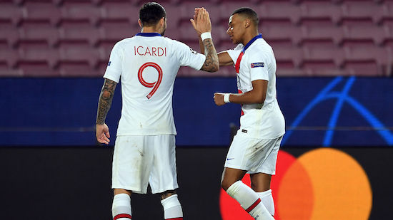 Mbappe führt PSG zum Cup-Triumph