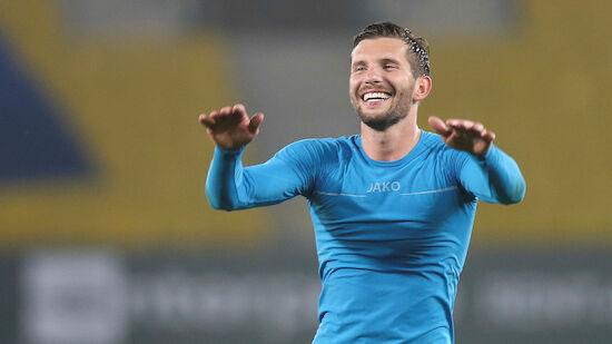 Gorgon gewinnt Cupfinale mit Rijeka