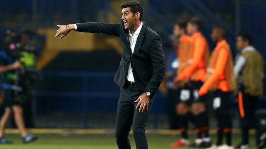 Offiziell: AS Roma hat neuen Trainer