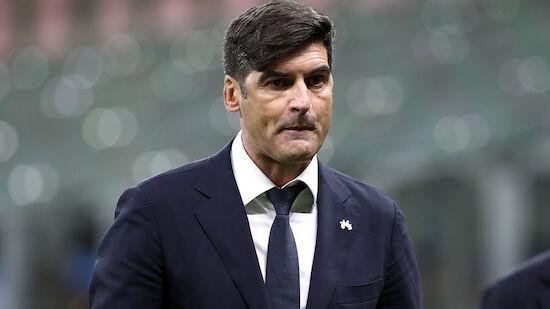 Wird Fonseca neuer Tottenham-Coach?