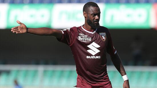Watford verstärkt Abwehr mit N'Koulou