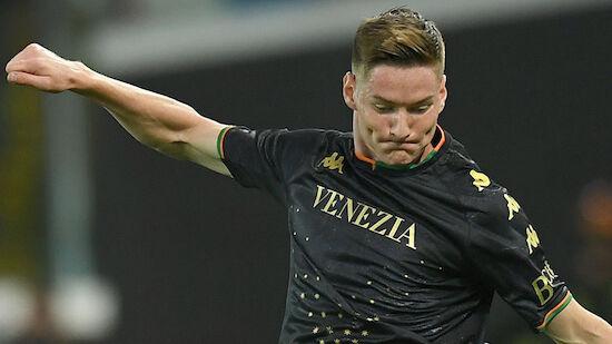 Venezia-Legionäre mit Debüt-Sieg in Serie A