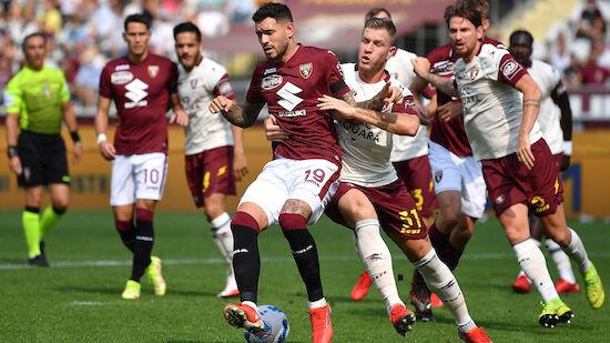 Ribery-Debüt für Salernitana geht schief
