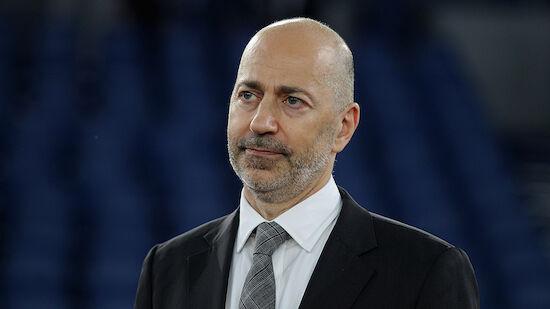 Milan-Geschäftsführer an Krebs erkrankt