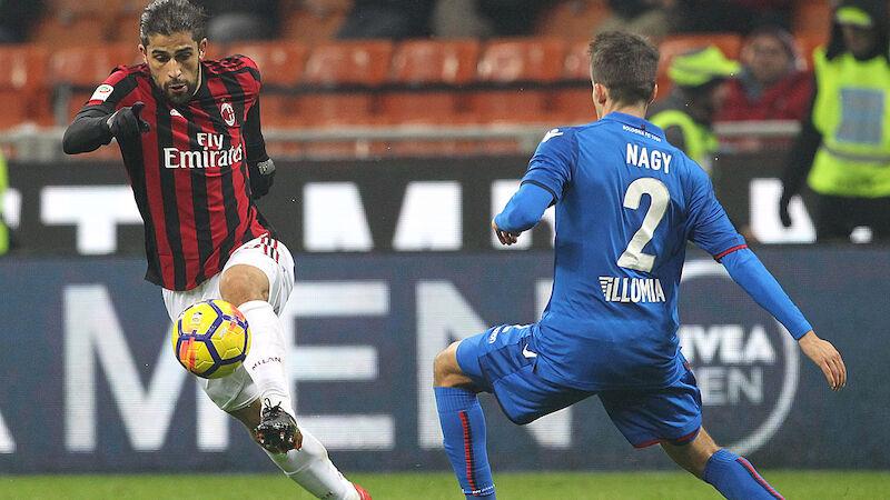 Erster Milan-Sieg unter Gattuso