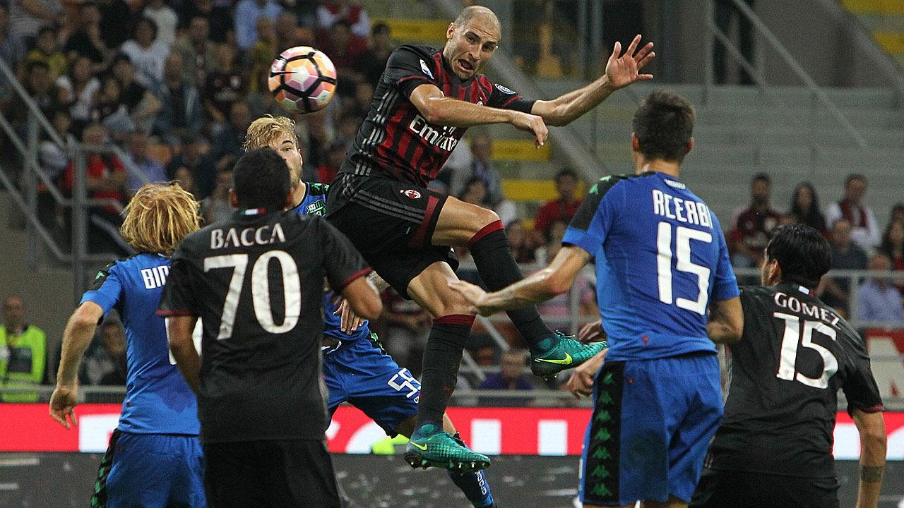fußball italien serie b