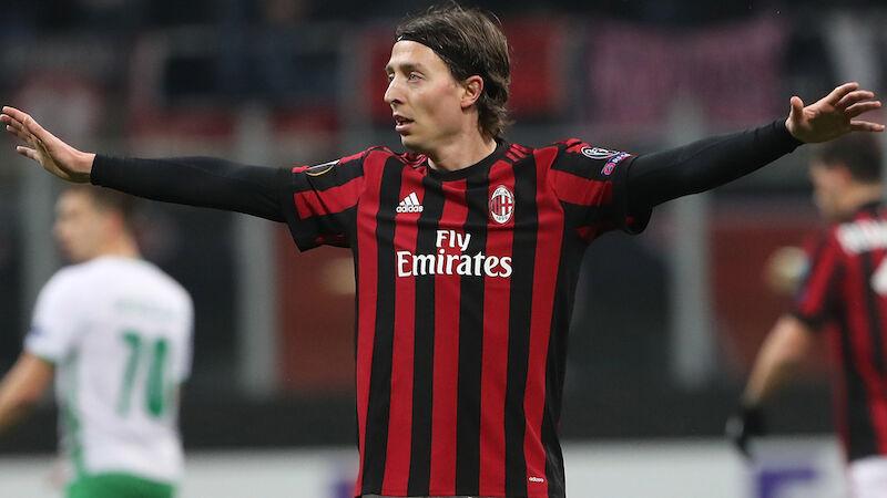 Montolivo beendet Karriere und kritisiert Milan