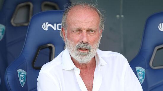 Sportdirektor Sabatini verlässt Bologna