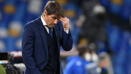 Real Madrid: Spieler-Revolte gegen Conte?