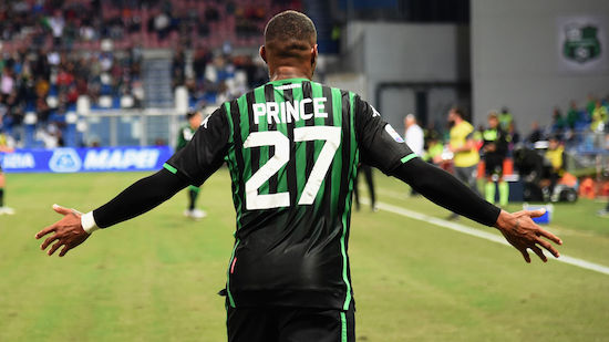 Kevin-Prince Boateng will nach Hollywood