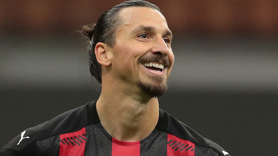 Ibrahimovic mit starkem Milan-Comeback