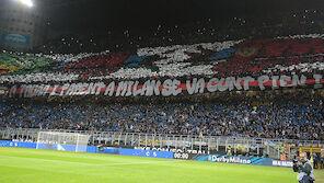Italien will Risikospiele am Abend verbieten