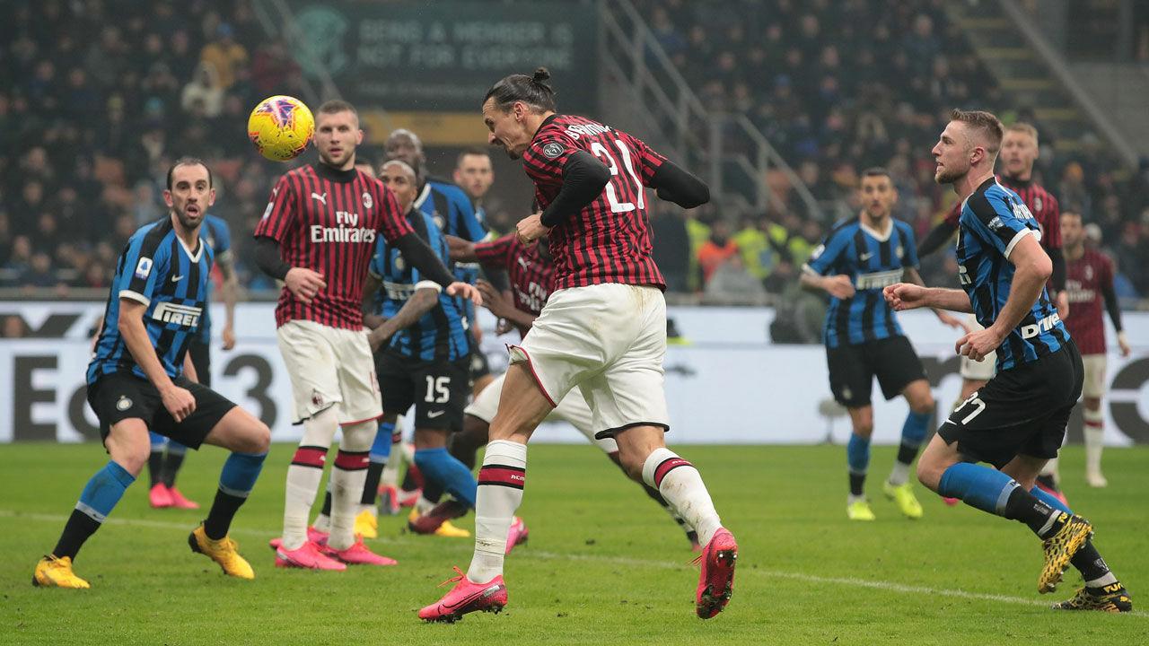 Inter Mailand Spielplan